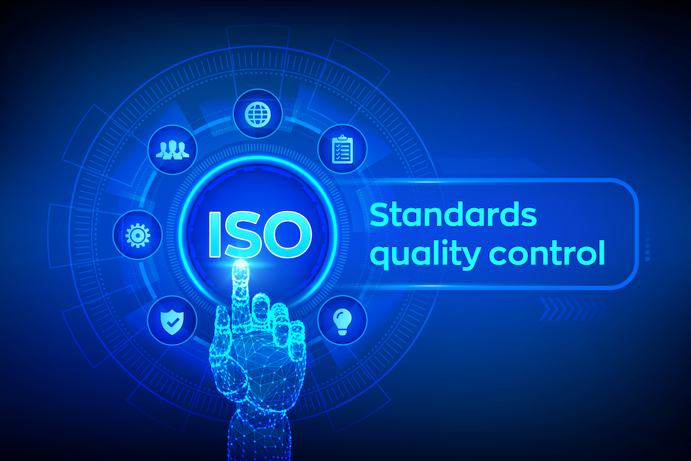 The Benefits of Doing Business with a Company that has an ISO 9001 Certification | Medi-RayTM