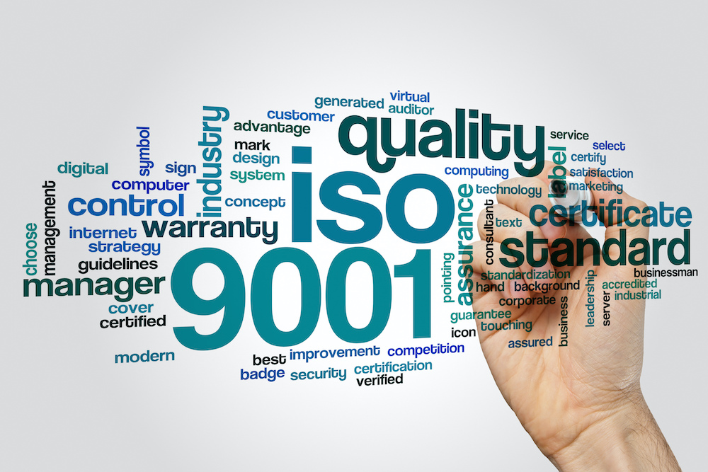 How Do Consumers Benefit from the Quality Management Principles of ISO 9001?
