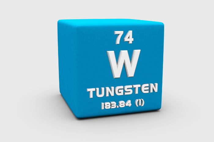 Medi-Ray's Tungsten Applications